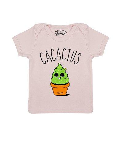 Tee shirt Cacactus
