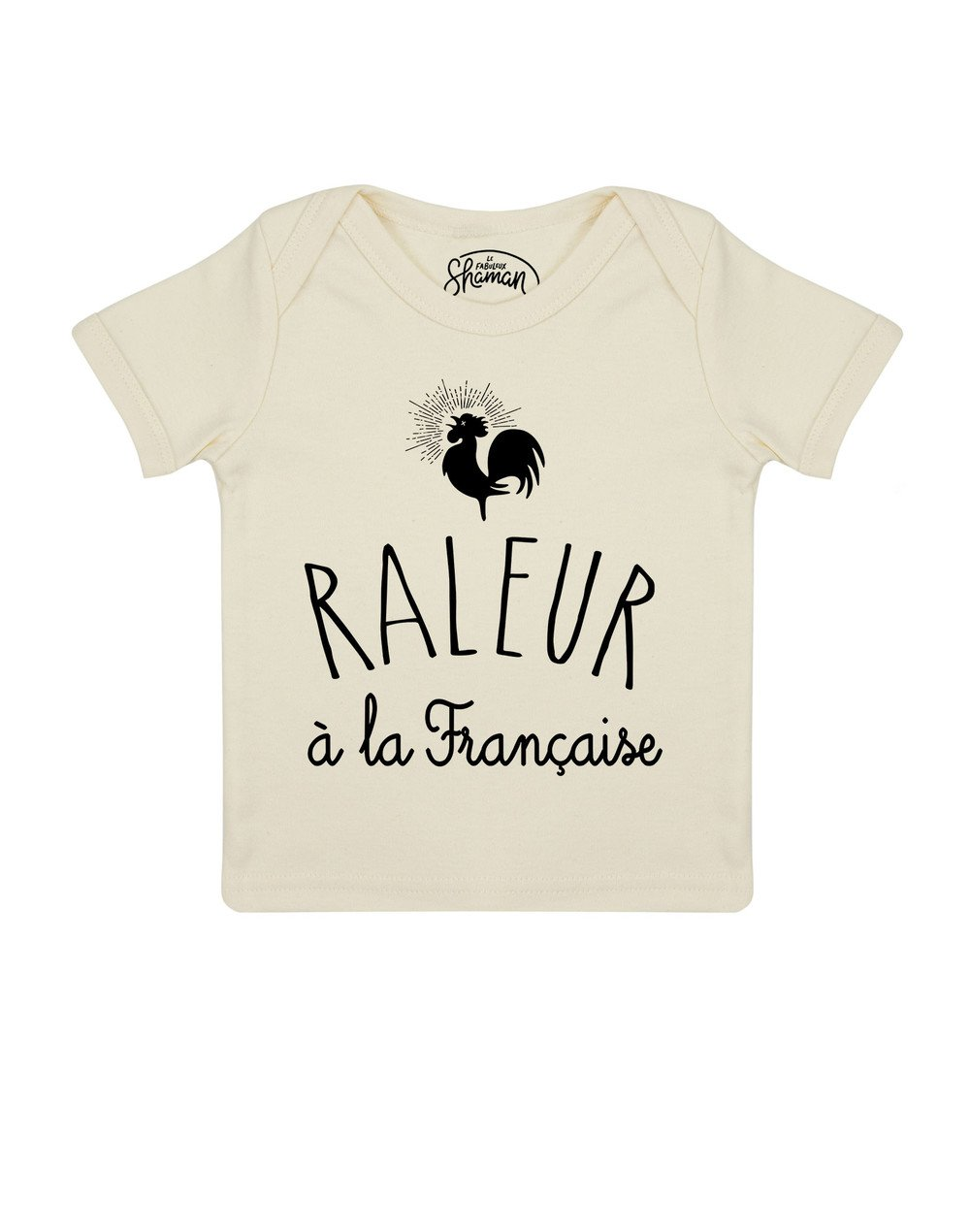 Tee shirt Râleur