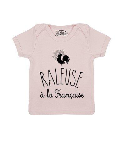 Tee shirt Râleuse