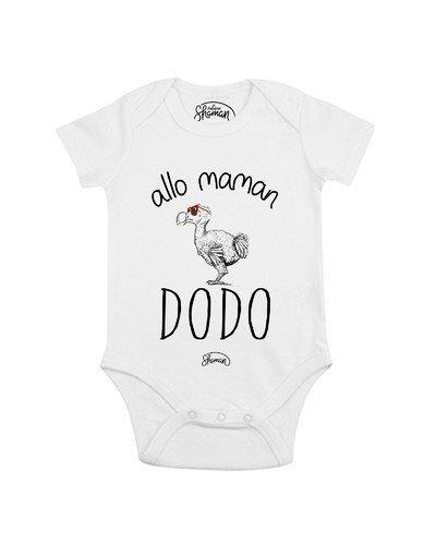 Body Allo maman dodo
