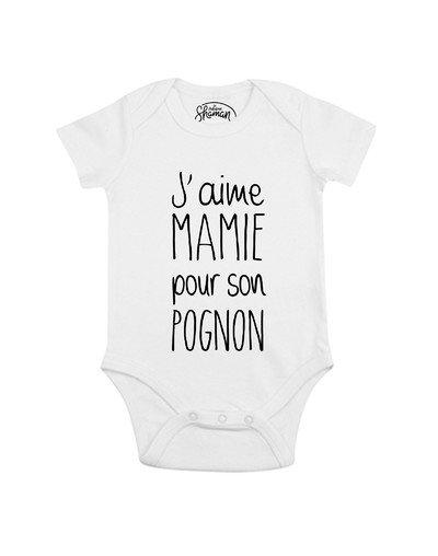 Body Mamie pognon