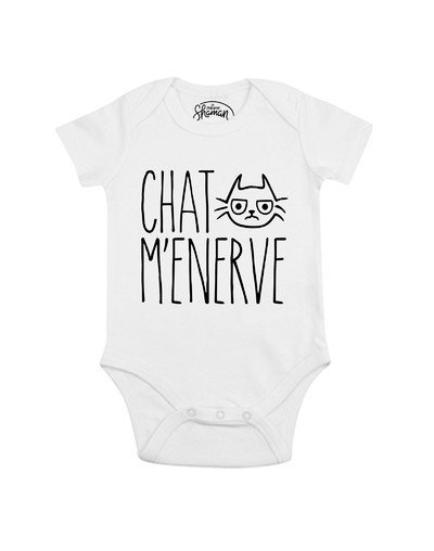 Body Chat m'énerve