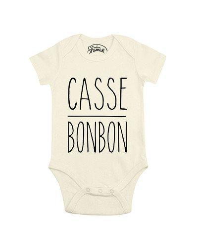 Body Casse bonbon