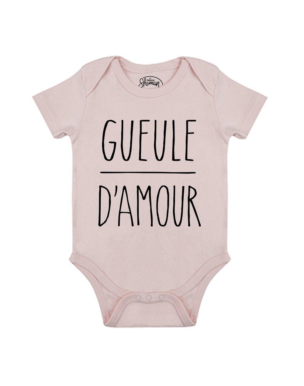 Body Gueule d'amour