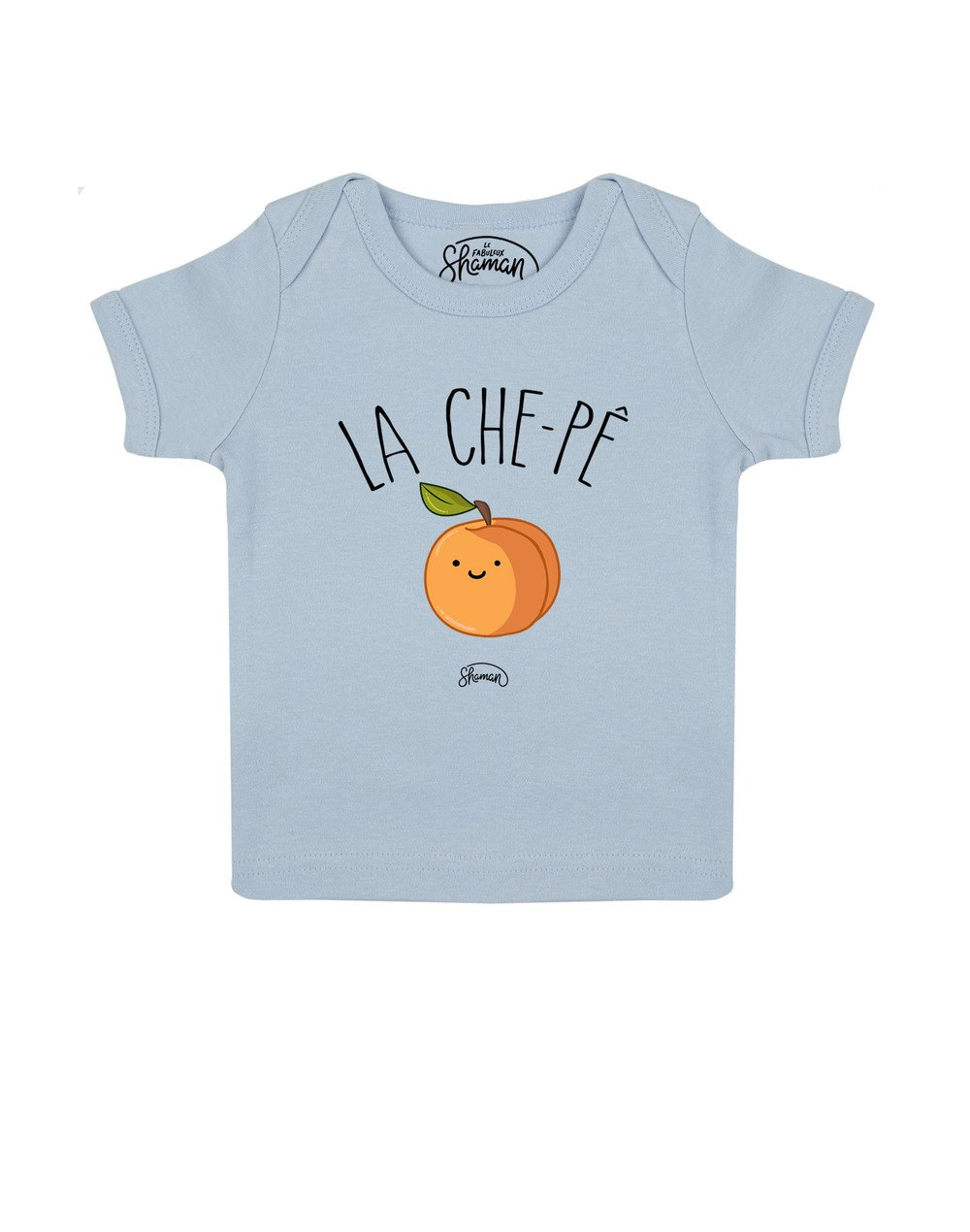 Tee shirt La che-pé