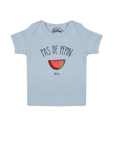 Tee shirt Pas de pepin