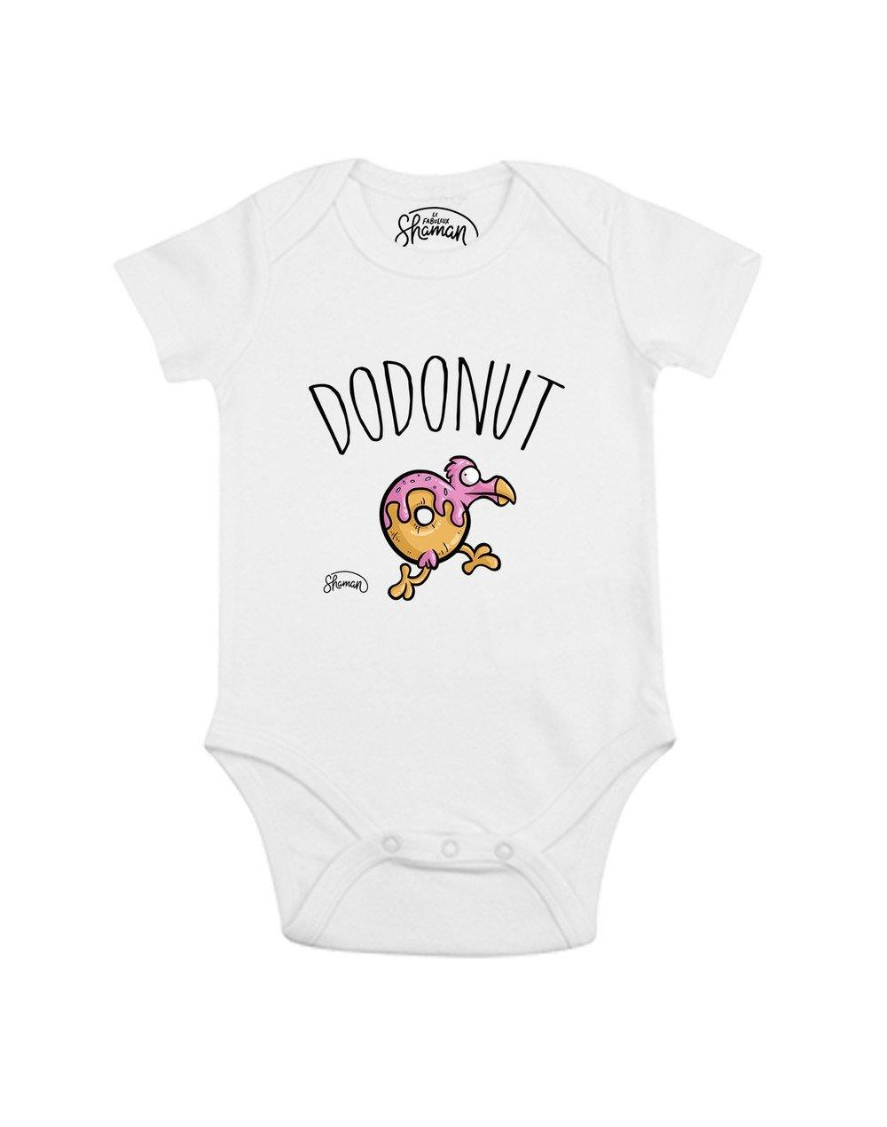 Body Dodonut