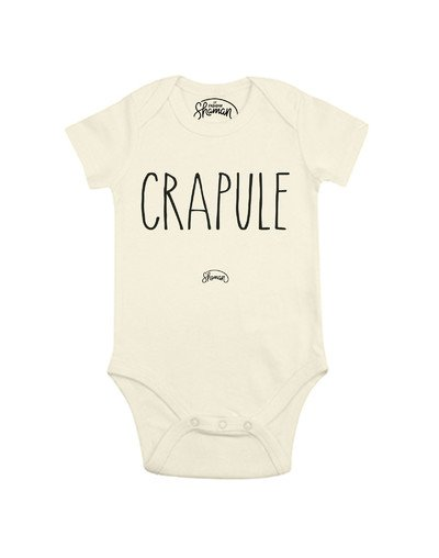 Body Crapule