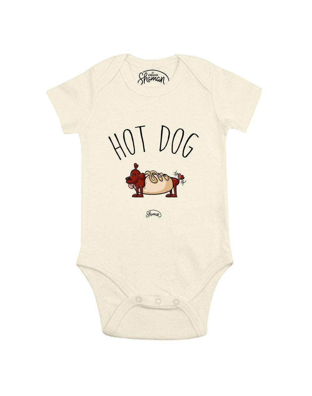 Body Hot dog
