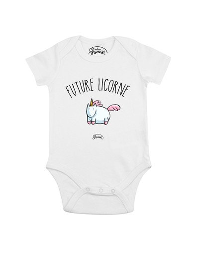 Body Future licorne