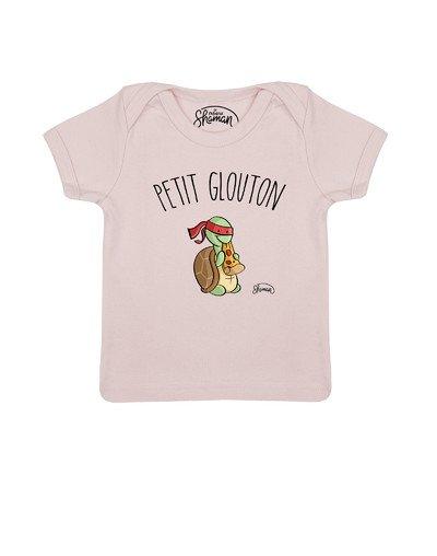 Tee shirt Petit glouton