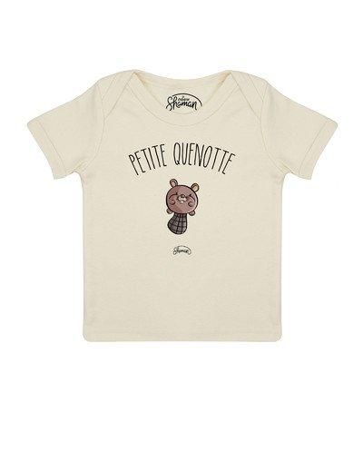 Tee shirt Quenotte