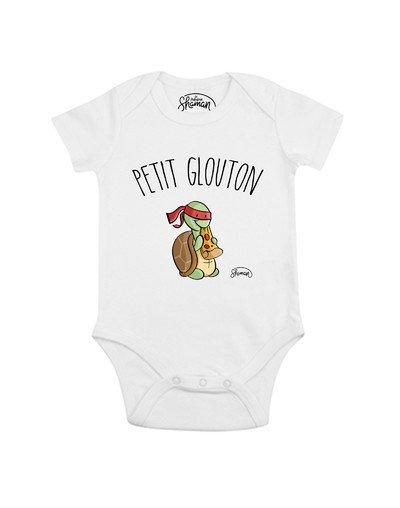 Body Petit glouton