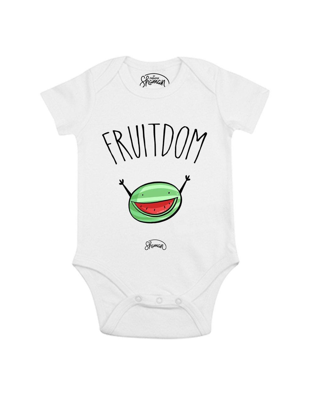Body Fruitdom