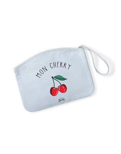 """Pochette """"Mon cherry"""""""