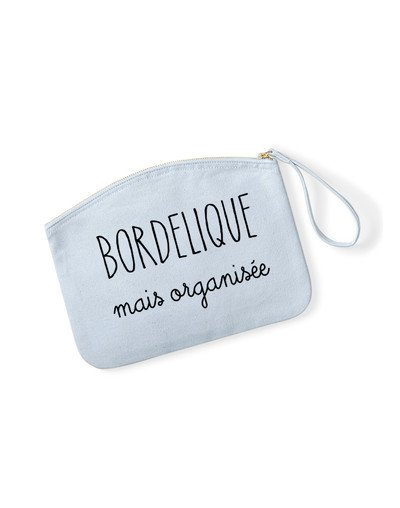 "Pochette ""Bordélique"""