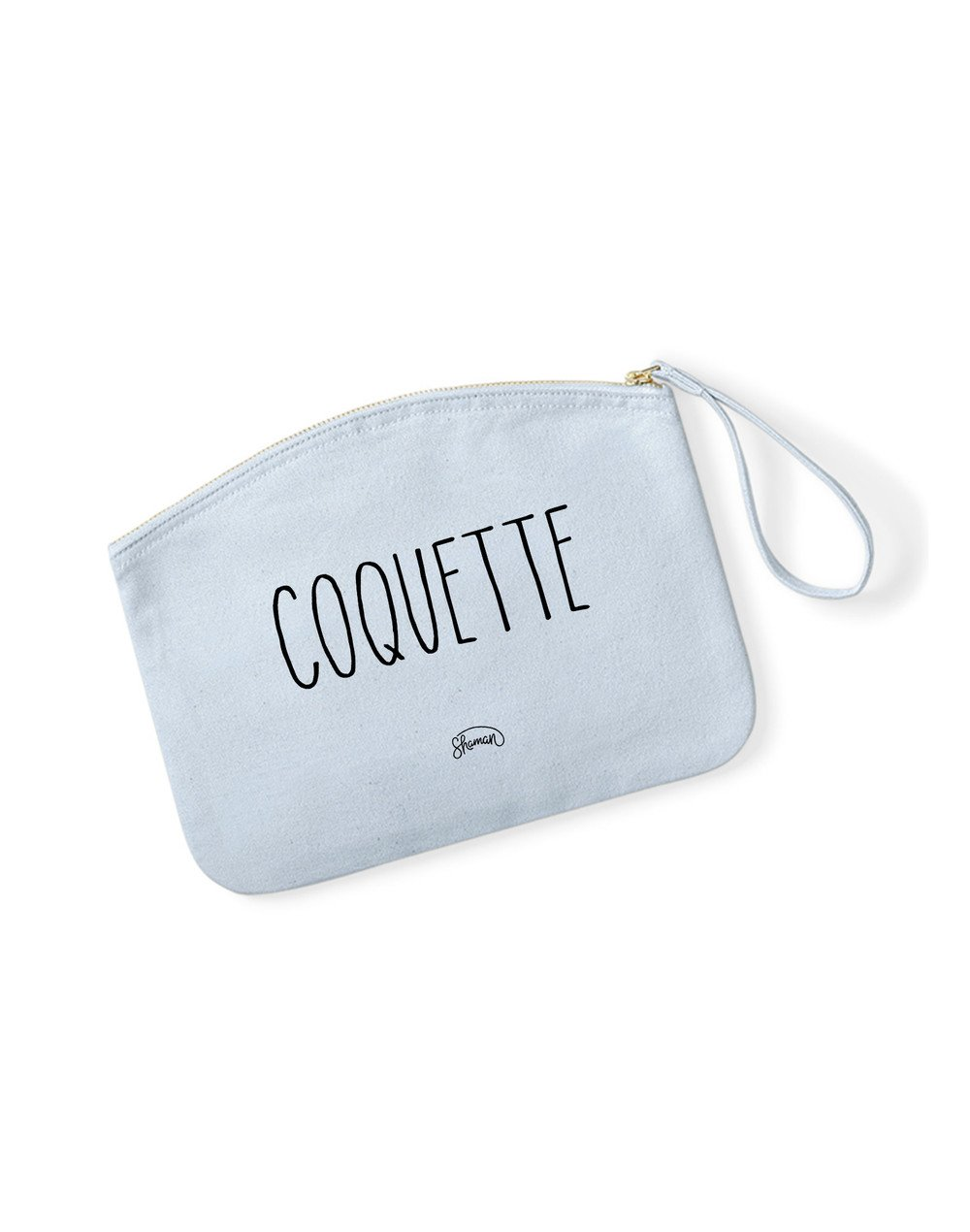 """Pochette """"Coquette"""""""