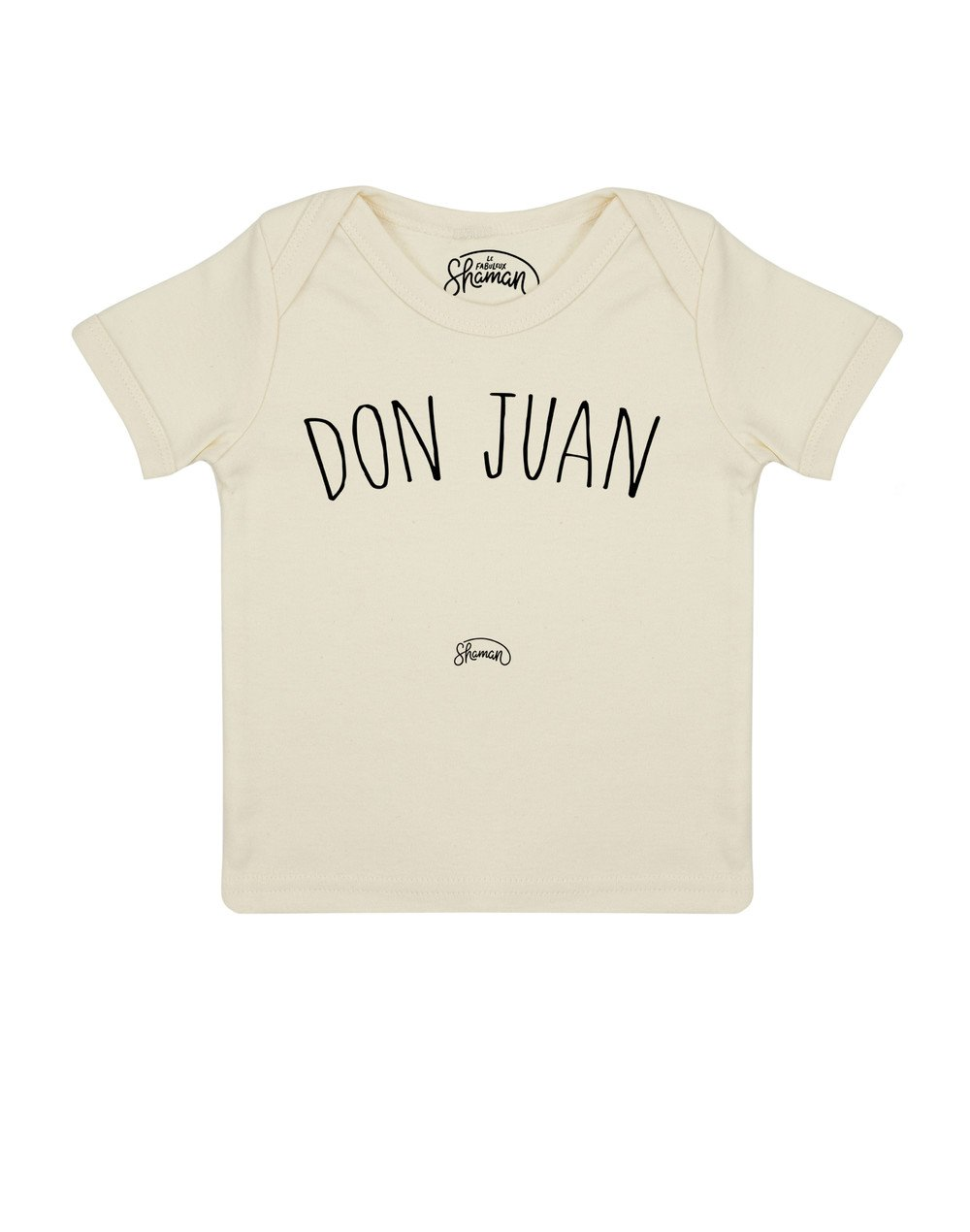 Tee shirt Don Juan