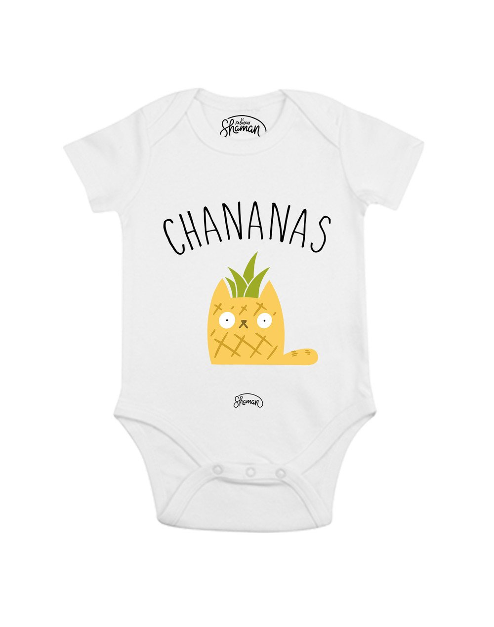Body Chananas