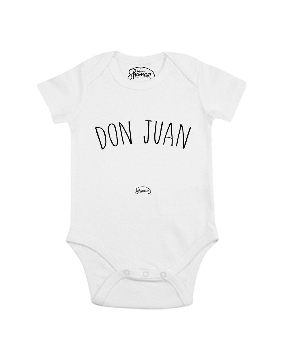 Body Don Juan