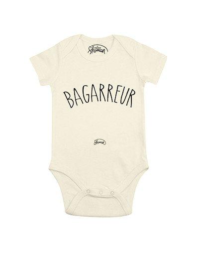 Body Bagarreur
