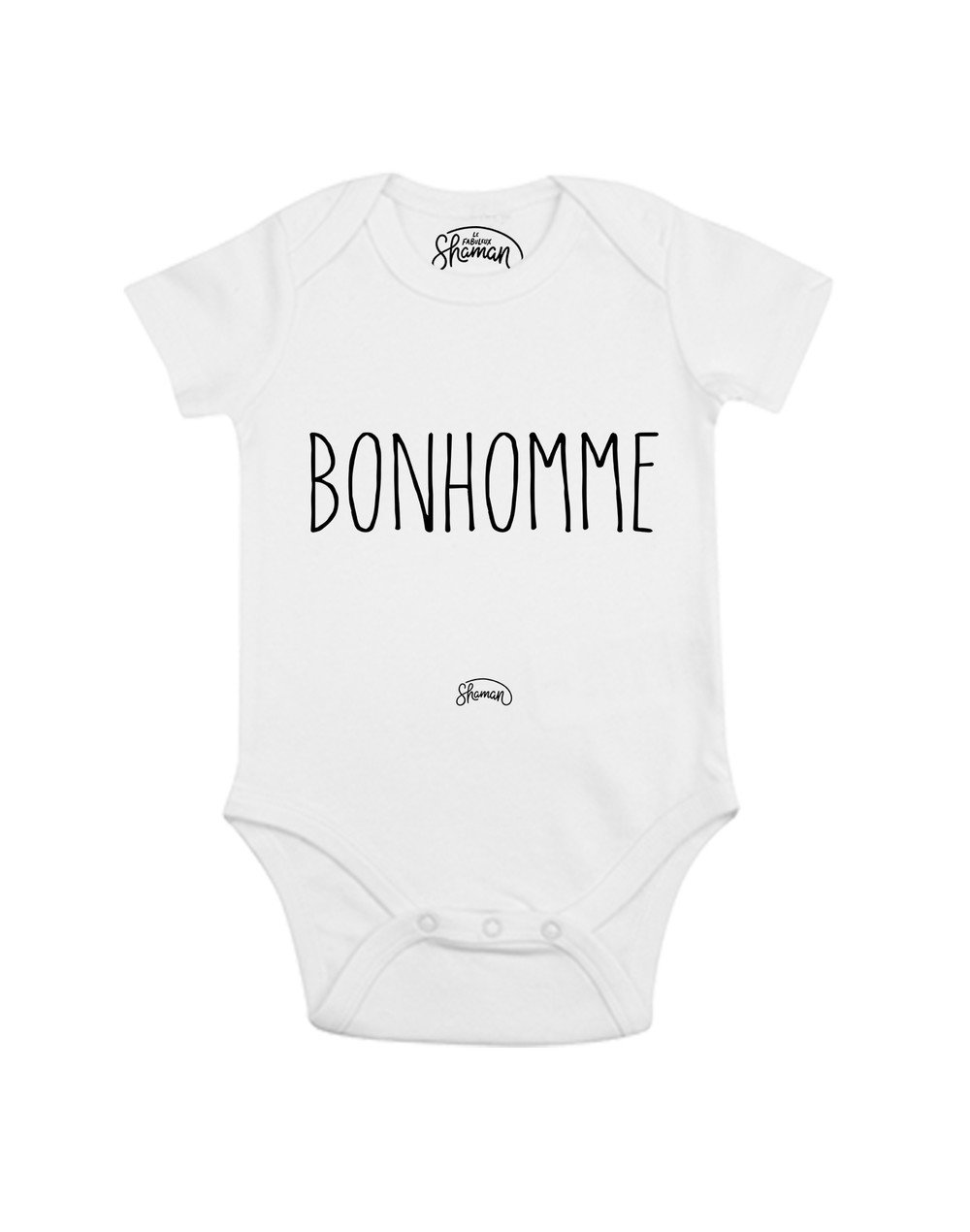 Body Bonhomme