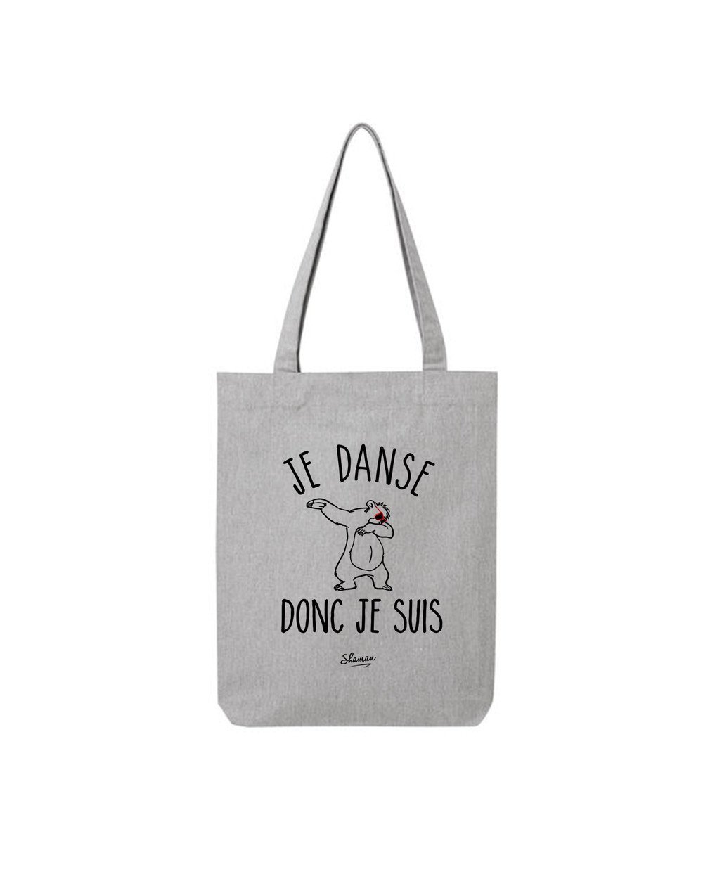"""Tote Bag """"Je danse"""""""