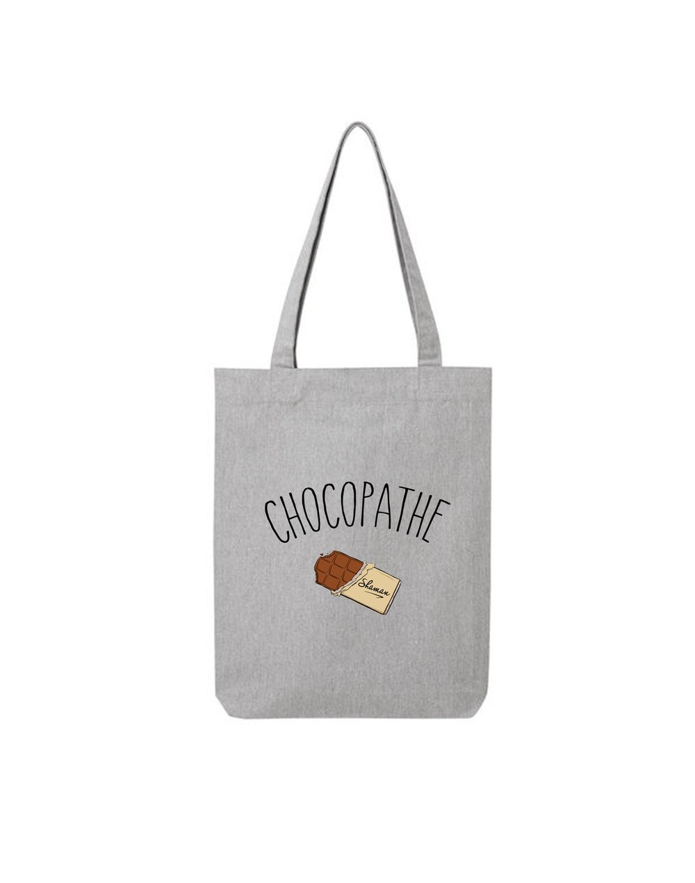 "Tote Bag ""Chocopathe"""