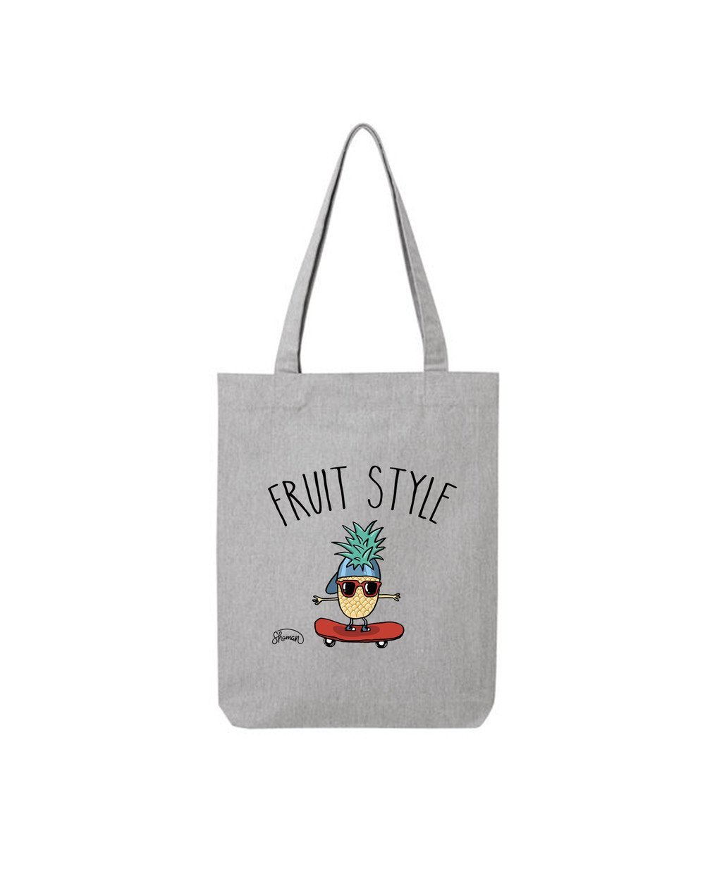 "Tote Bag ""Fruit style"""