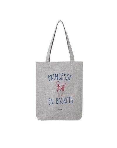 """Tote Bag """"Princesse"""""""