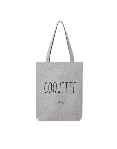 """Tote Bag """"Coquette"""""""