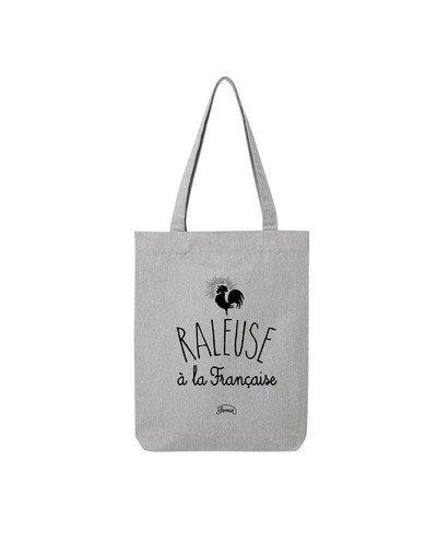 """Tote Bag """"Râleuse"""""""