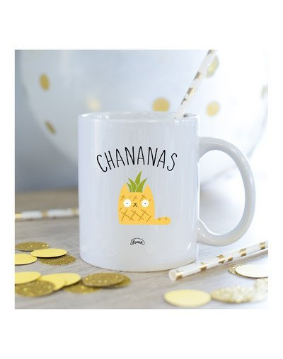 Mug Chananas