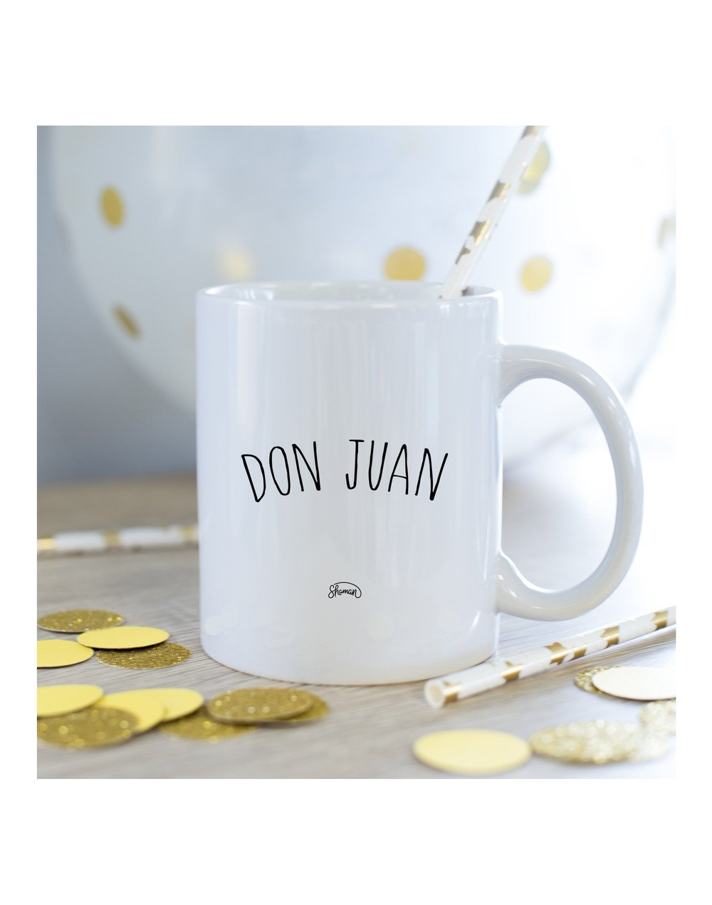 Mug Don Juan