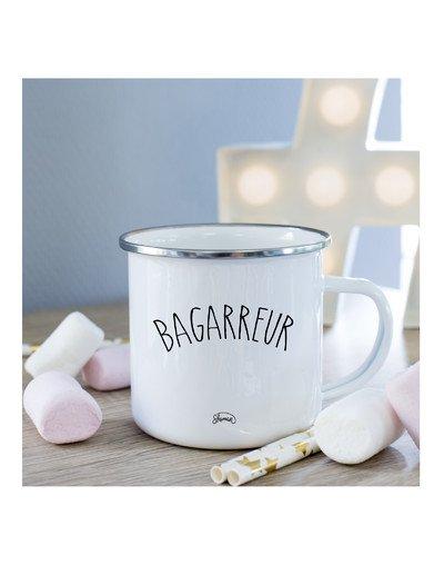 Mug Bagarreur