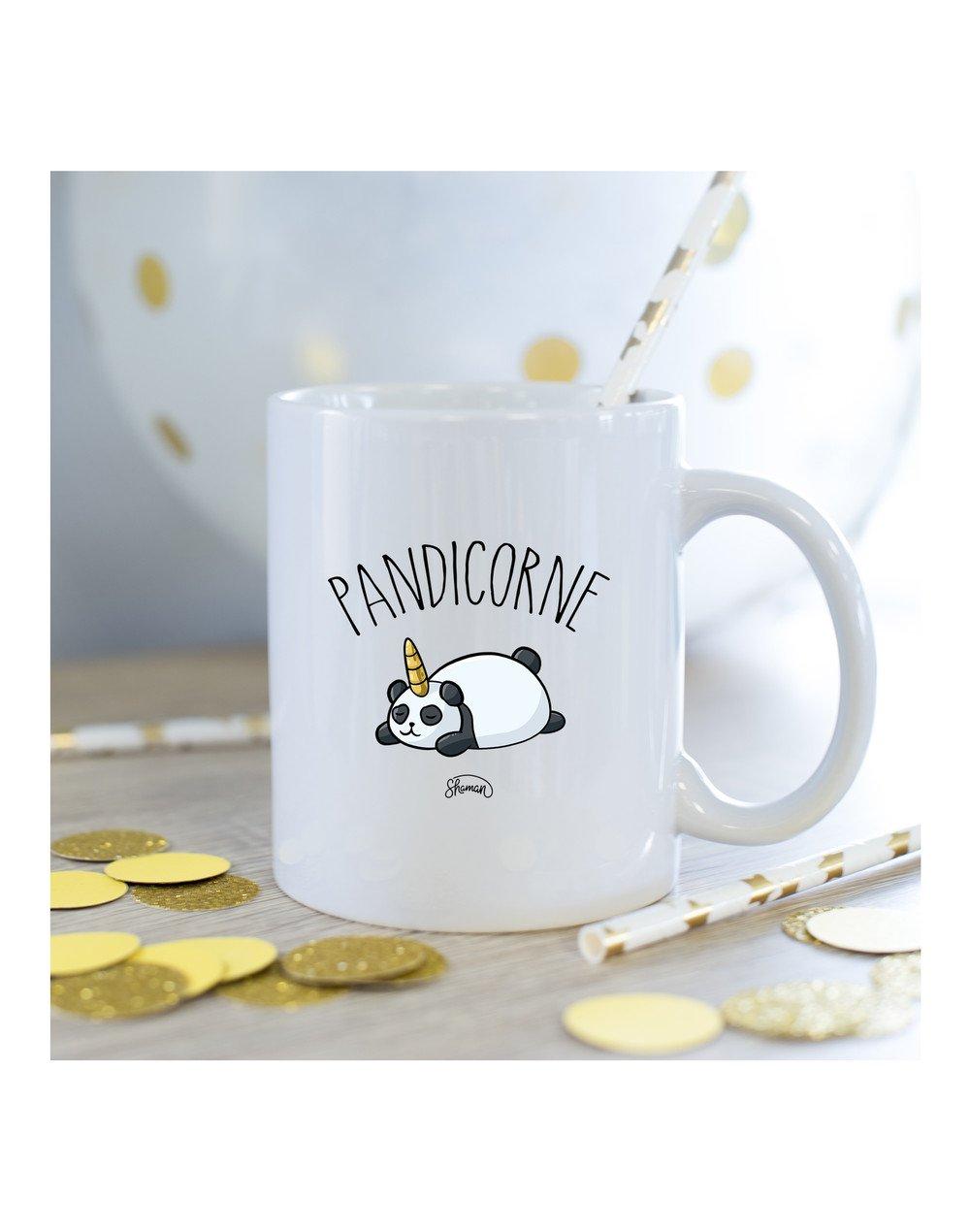 Mug Pandicorne