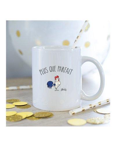 Mug Plus que parfait