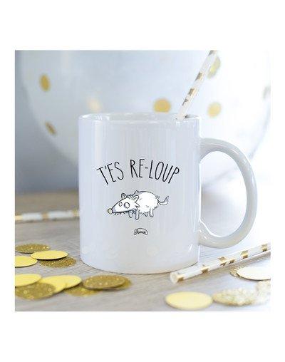 Mug Re-loup