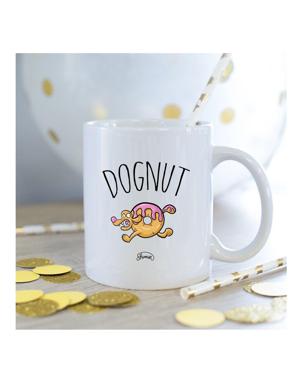 Mug Dognut