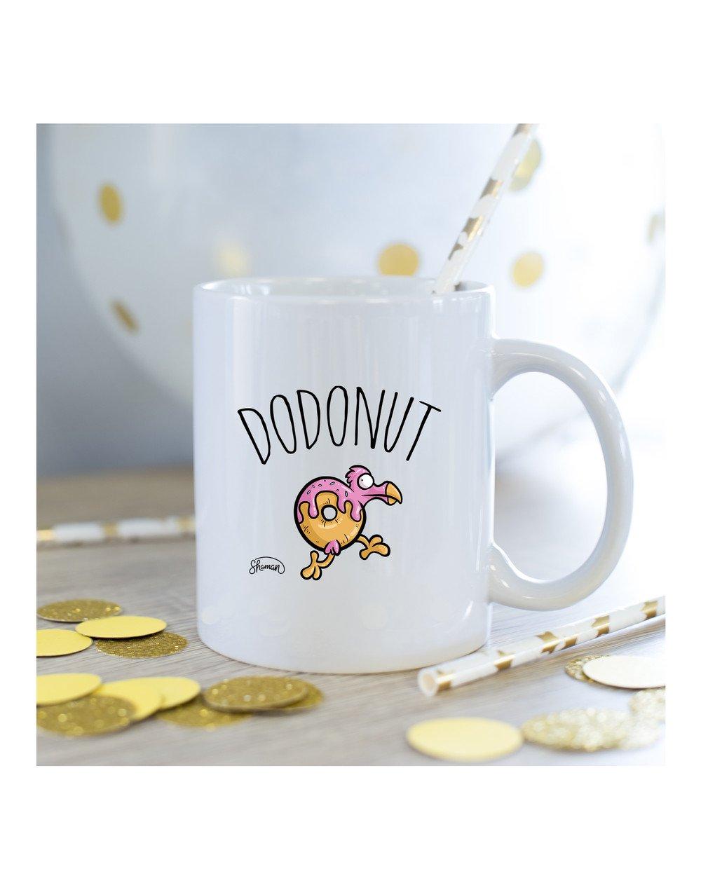 Mug Dodonut