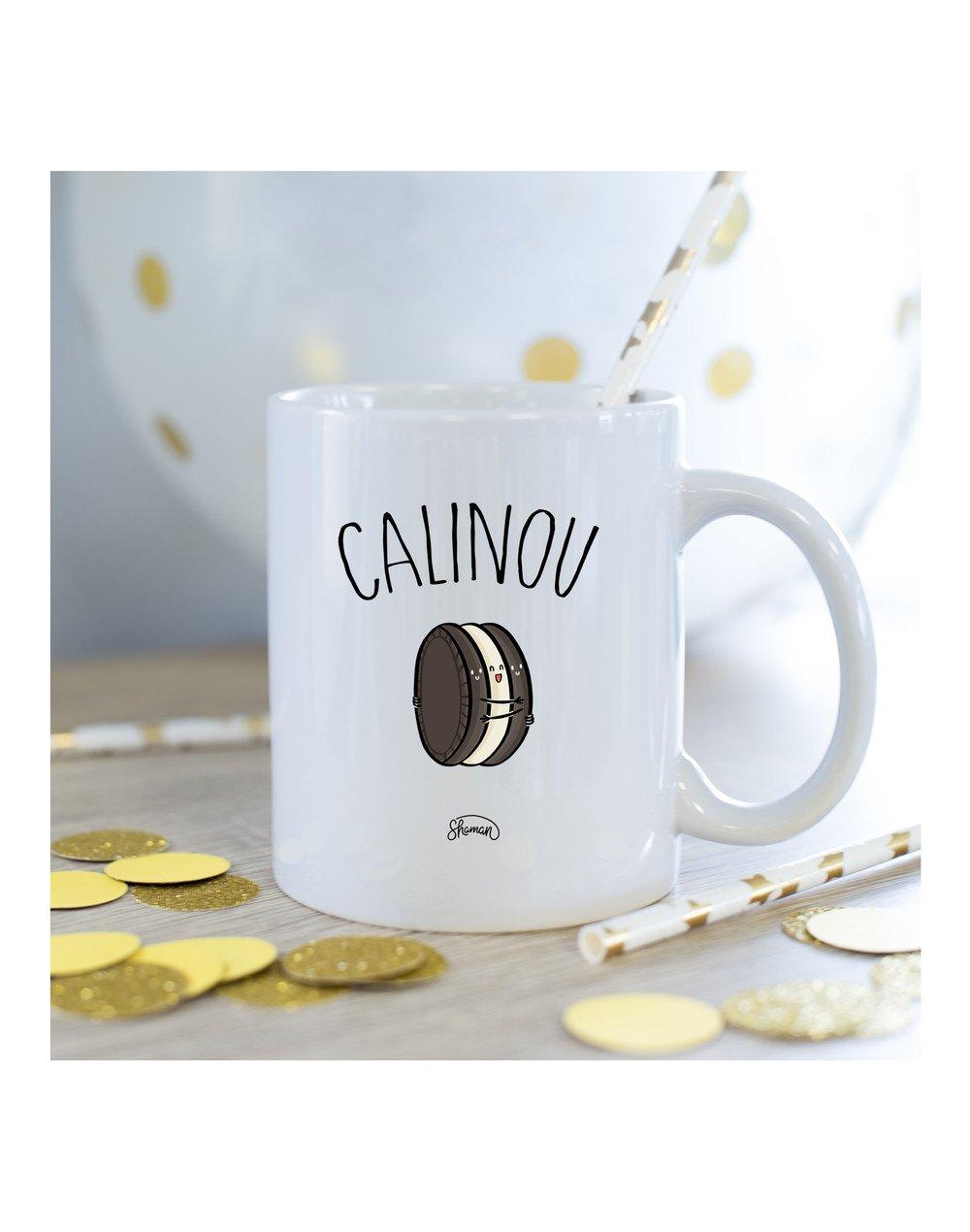 Mug Calinou