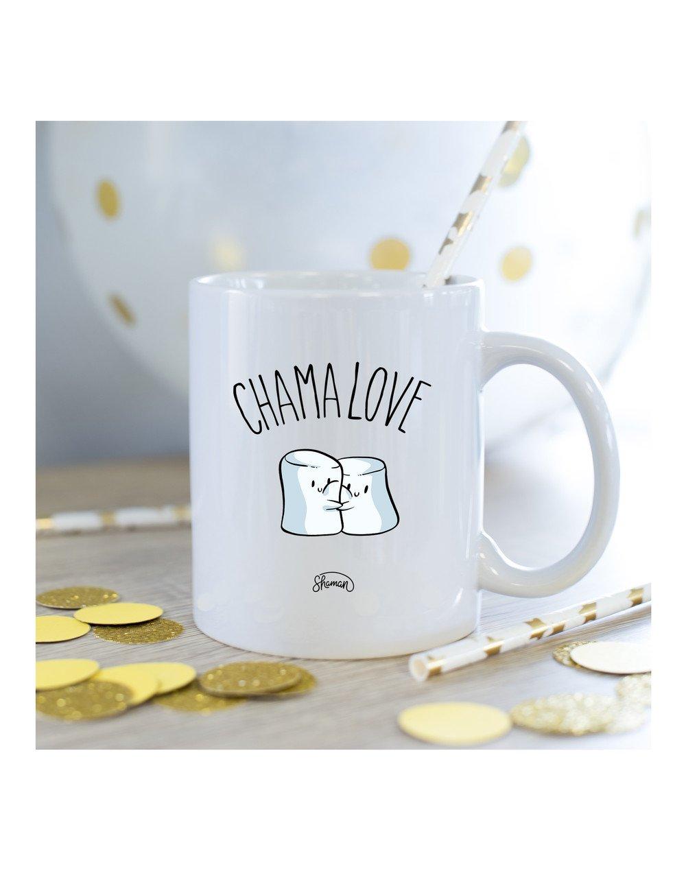 Mug Chamallove