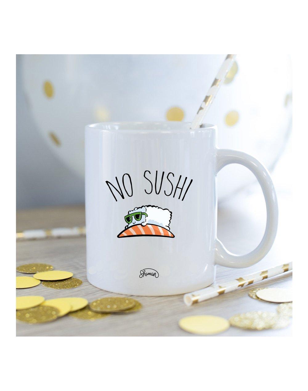 Mug no sushi
