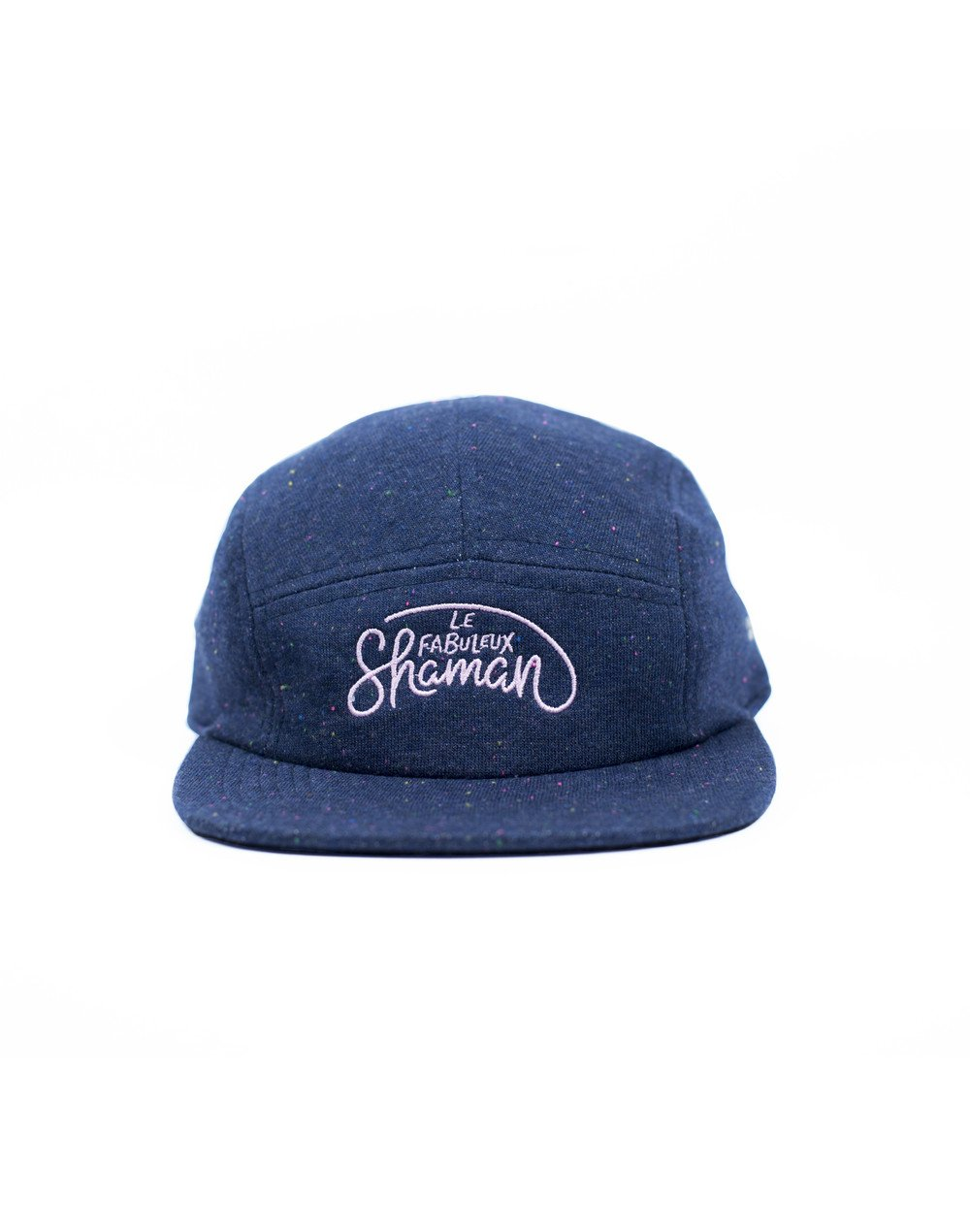 Casquette heather blue