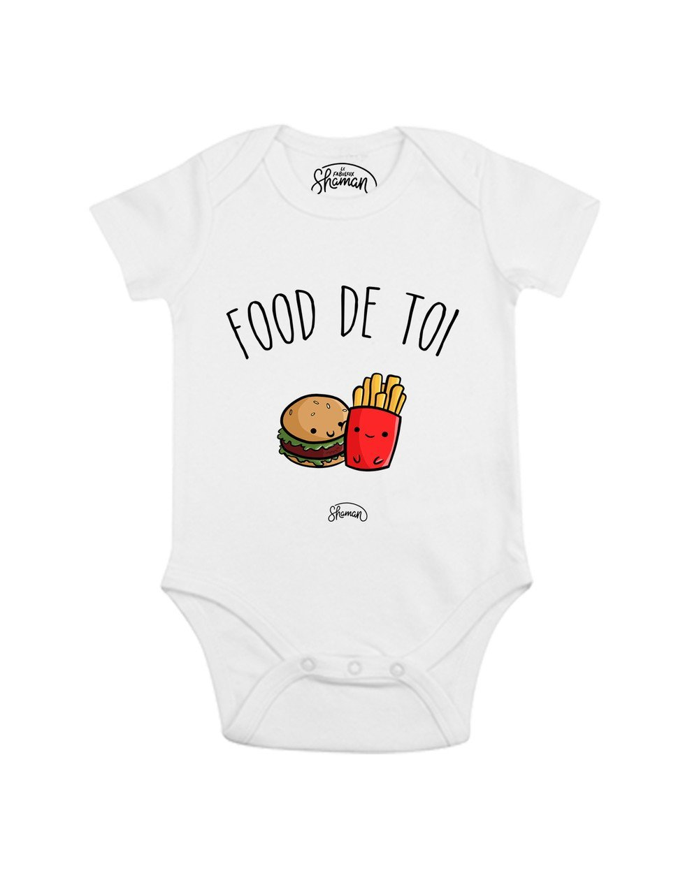 Body Food de toi