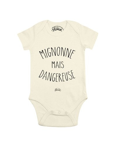 Body Mignonne dangereuse