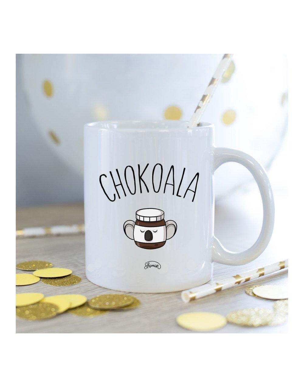 Mug Chokoala
