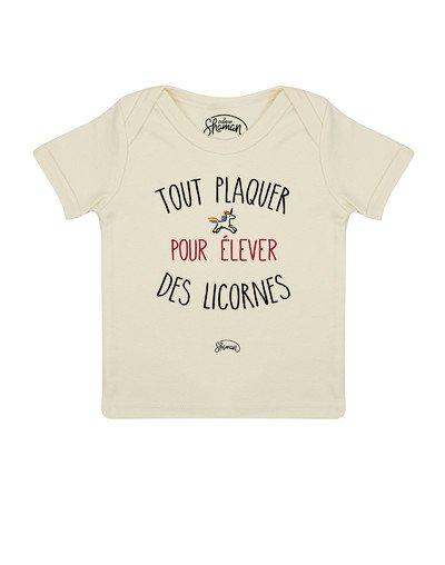 Tee shirt Tout plaquer