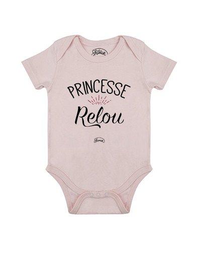 Body Princesse relou