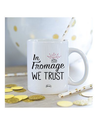 Mug Fromage trust